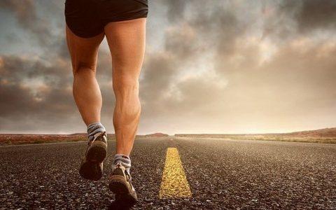 Τρέχω αργά γιατί βιάζομαι