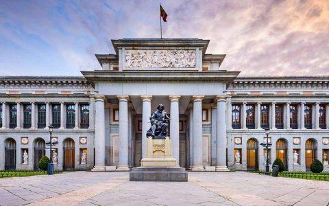 Μουσείο του Πράδο: Μια ζωντανή ξενάγηση στα εξαιρετικά εκθέματα