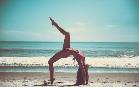 3 τρόποι για να βρεις τη γυμναστική που σου ταιριάζει