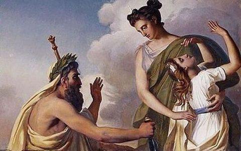 """""""Άσε τις μαντείες, ξεγέλασμα είναι στη ζωή.."""" Ευριπίδης, Ελένη"""