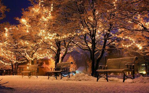 Περιμένοντας Χριστούγεννα ...
