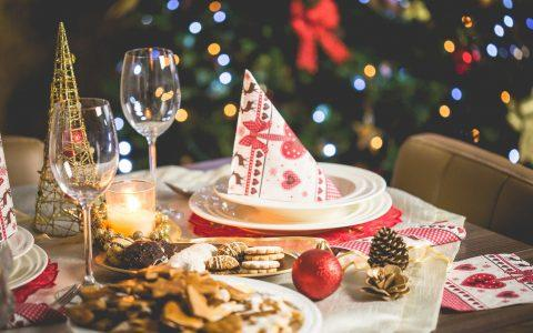 Θεσσαλονίκη | Σε ποια μαγαζιά το χριστουγεννιάτικο ρεβεγιόν θα σου μείνει αξέχαστο