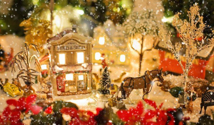 Θεσσαλονίκη: Ο καλύτερος οδηγός χριστουγεννιάτικης διασκέδασης