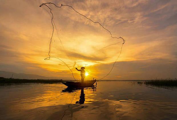 Oscar Wilde: Ο ψαράς και η ψυχή του