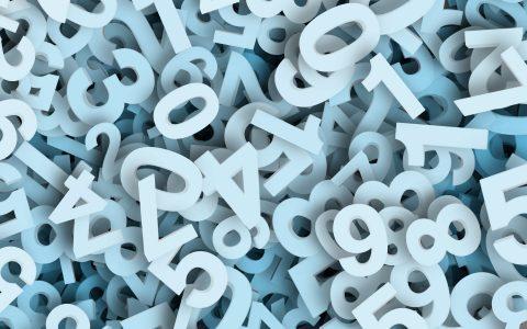 Δες ποιο είναι το πεπρωμένο σου μέσω της αριθμολογίας