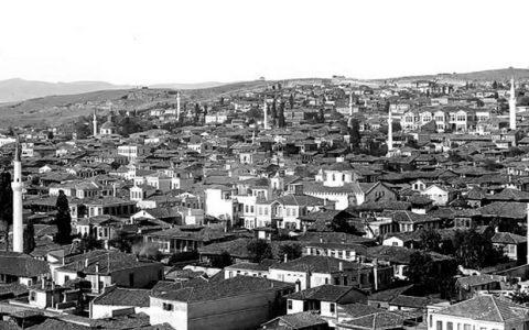 Θεσσαλονίκη 1889