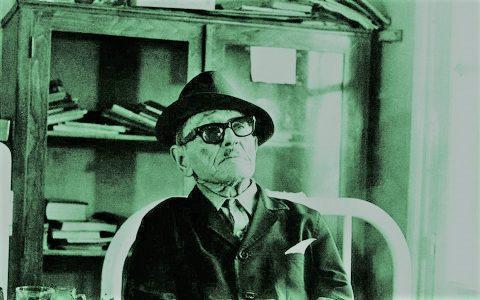 Γιάννης Σκαρίμπας | 5 ποιήματα που έγιναν τραγούδια