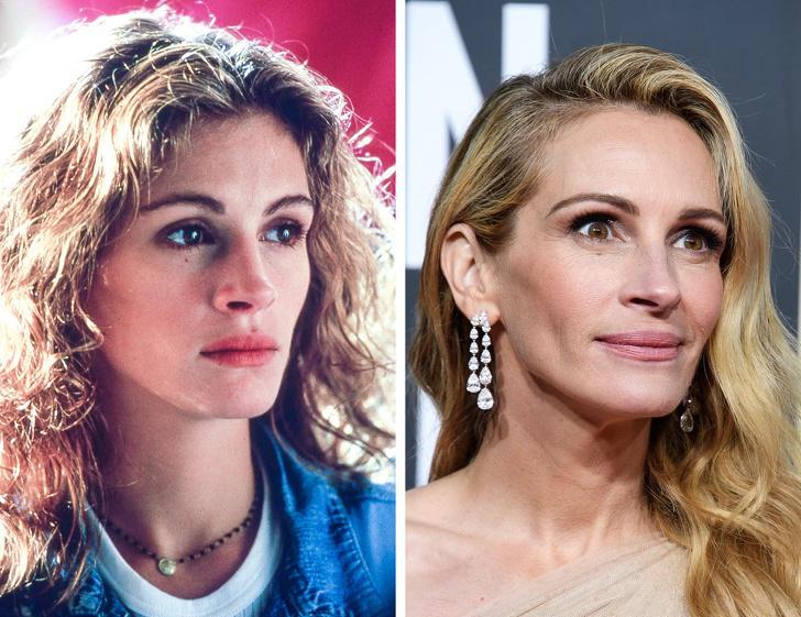 15 διάσημες γυναίκες που αποφάσισαν να γεράσουν φυσικά