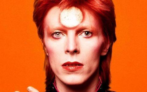 David Bowie: 17 ατάκες από τον θρυλικό ροκ σταρ
