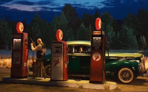 Η νέα 3D ταινία του Wim Wenders είναι εμπνευσμένη από το έργο του Edward Hopper