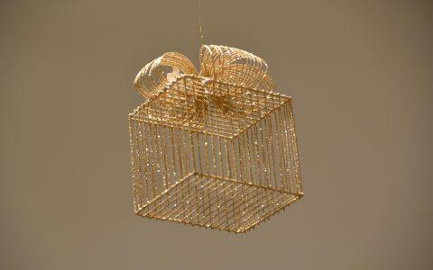 Το χρυσό κουτί, Ράινερ Μαρία Ρίλκε