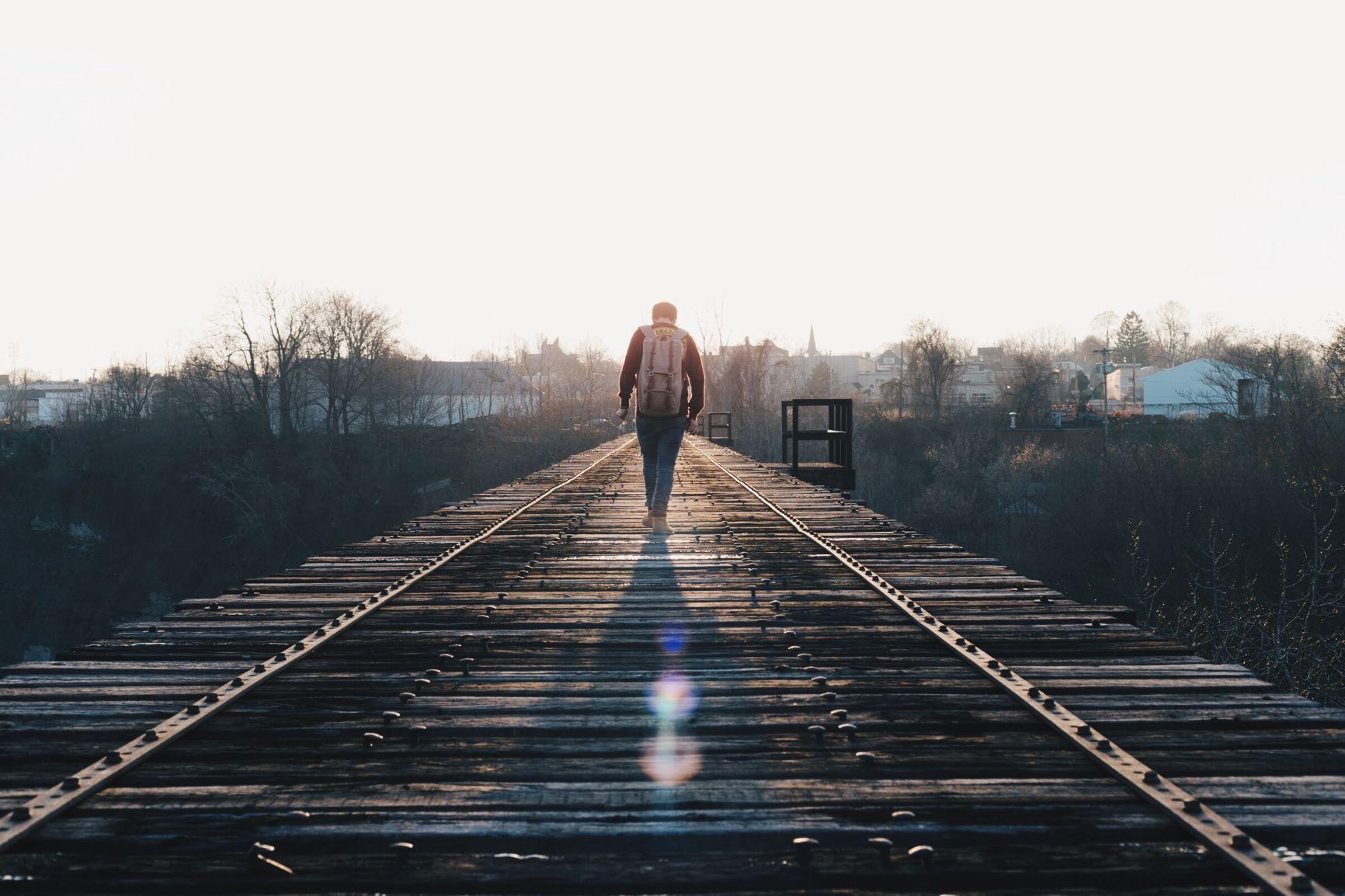 5 πράγματα που όλοι πρέπει να προσπαθήσουμε να κάνουμε μόνοι μας
