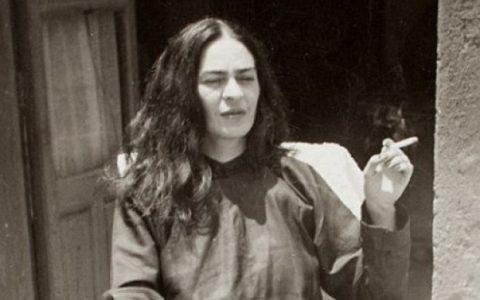Η θρυλική Φρίντα Κάλο μέσα από άγνωστες μέχρι σήμερα φωτογραφίες