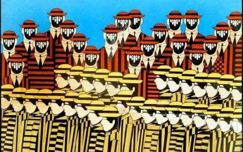 ΛΕΞΕΙΣ: Η άλλη εξουσία, από τον Ηλία Γιαννακόπουλο
