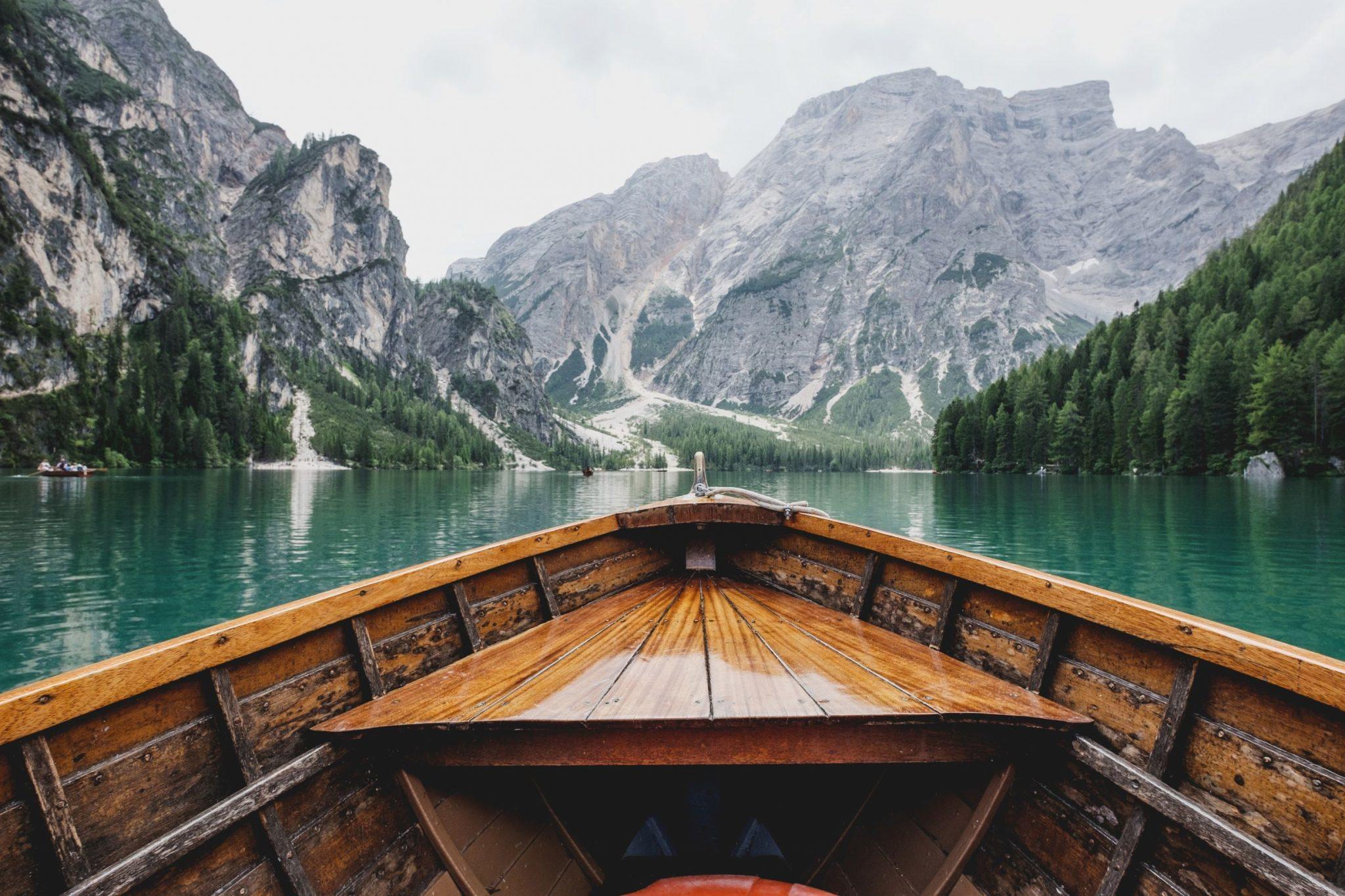 15 λόγοι για ν' αρχίσεις να ταξιδεύεις συχνότερα