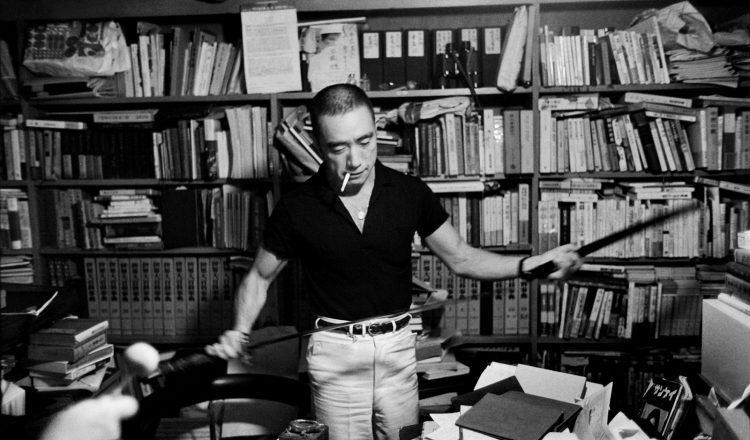 Γιούκιο Μισίμα: Ο Ιάπωνας συγγραφέας που έκανε χαρακίρι