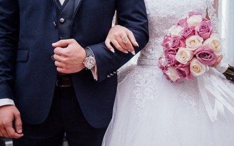Ο γάμος δεν είναι για όλους τους ανθρώπους, από τη Μαρία Σκαμπαρδώνη