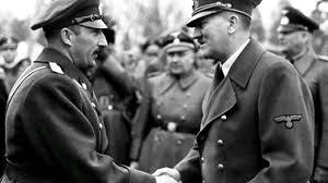 Ο Χίτλερ «σημαδεύει» την Ελλάδα!
