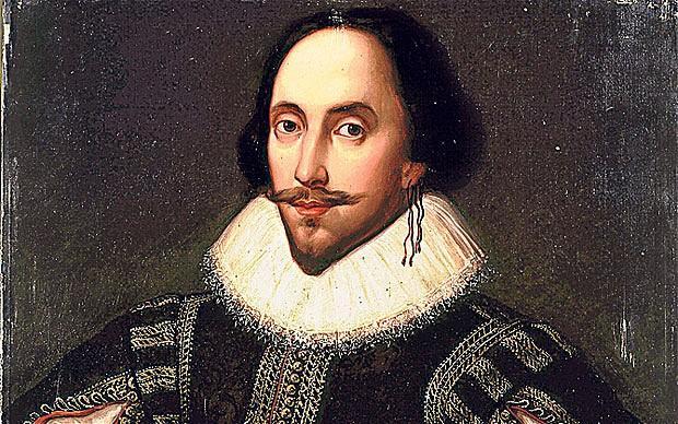 Σαίξπηρ | 14 ρητά για τον έρωτα και την αγάπη