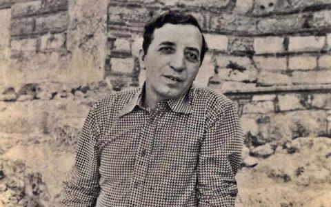 Γιώργος Ιωάννου   5+1 ποιήματα του σπουδαίου λογοτέχνη