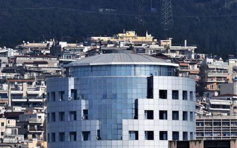 Τα μοναδικά στρογγυλά κτήρια της Θεσσαλονίκης