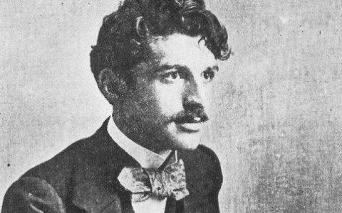 """Ζαχαρίας Παπαντωνίου   5 ποιήματα από τον """"πρίγκιπα του νεοελληνικού λόγου"""""""