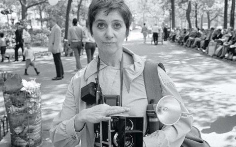 Diane Arbus: η φωτογράφος του «ξεχωριστού»