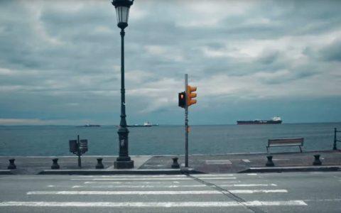 Θεσσαλονίκη 2020, lockdown, ένα βίντεο για να μην ξεχάσουμε