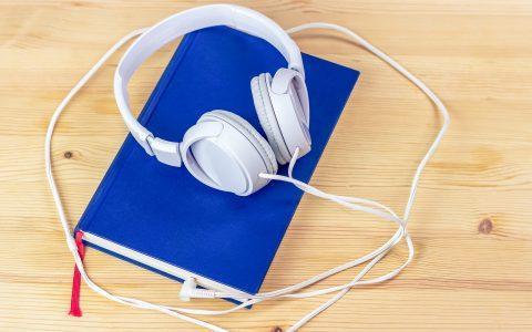 Audiobooks | 30 κλασικά έργα της λογοτεχνίας σε μορφή mp3