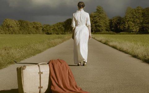 Κάθε φορά που θα νιώθεις χαμένη, από τη Susanna Tamaro