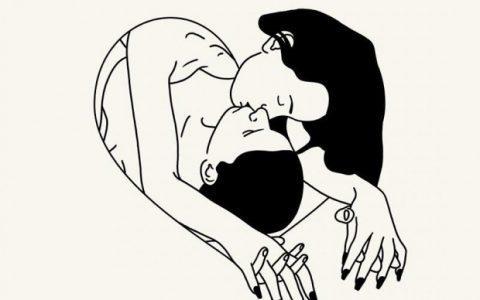 Το σημαντικότερο πράγμα είναι ο έρωτας, Τομ Ρόμπινς, Τρυποκάρυδος