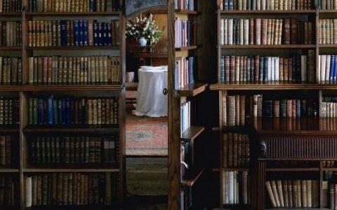 Κάνετε παρέα με τα βιβλία;