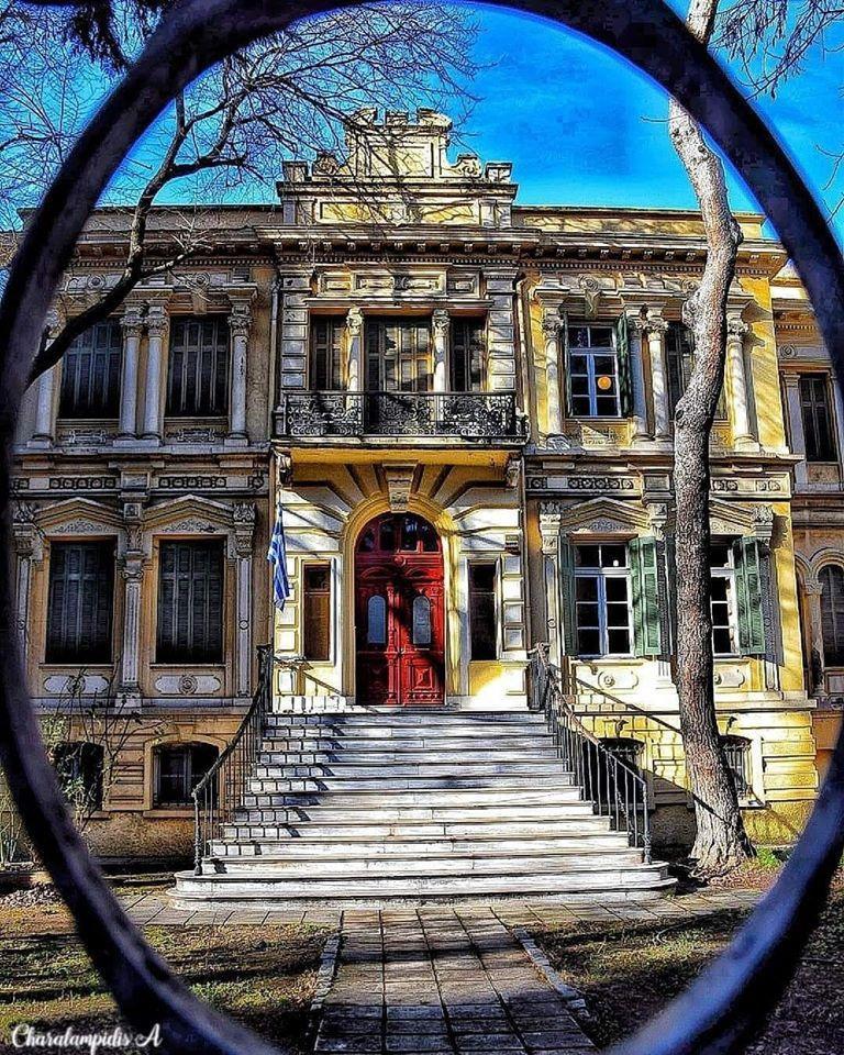 """Θαυμάζοντας τα κτήρια """"διαμάντια"""" της Θεσσαλονίκης!"""