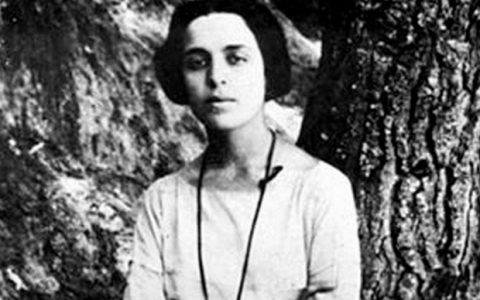 Μαρία Πολυδούρη: Η πριγκίπισσα της θλίψης