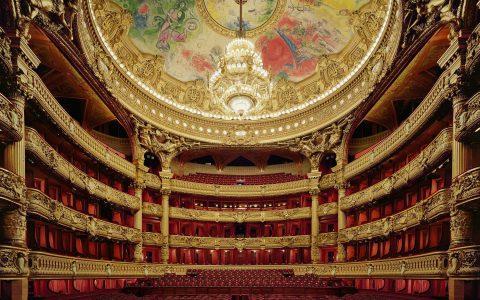 Ζήσε δωρεάν στο σπίτι σου την Όπερα του Παρισιού!