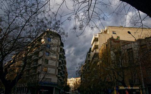 Η επιστροφή του Poselli στη Θεσσαλονίκη, με αφορμή μια ερωτική ιστορία