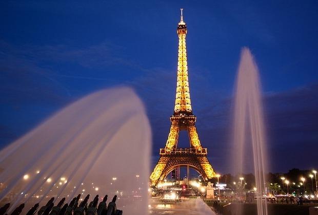 Βλέπουμε ζωντανά 10 ευρωπαϊκές πόλεις σε πραγματικό χρόνο!