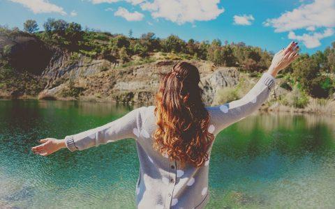 20 δραστηριότητες που θα σου ανεβάσουν τη διάθεση