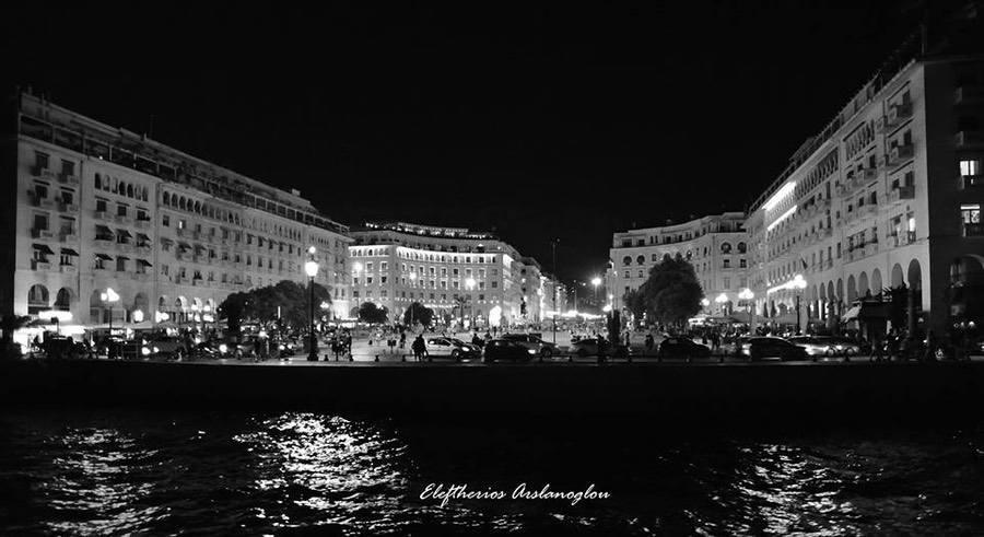 Ernest Hebrard, ό άνθρωπος που σχεδίασε την ωραιότερη πόλη της ΝΑ Ευρώπης, τη Θεσσαλονίκη