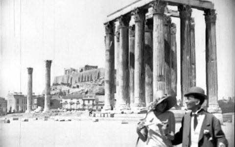 Ταινιοθήκη της Ελλάδας: σπάνιες ταινίες, στο σπίτι σας δωρεάν!