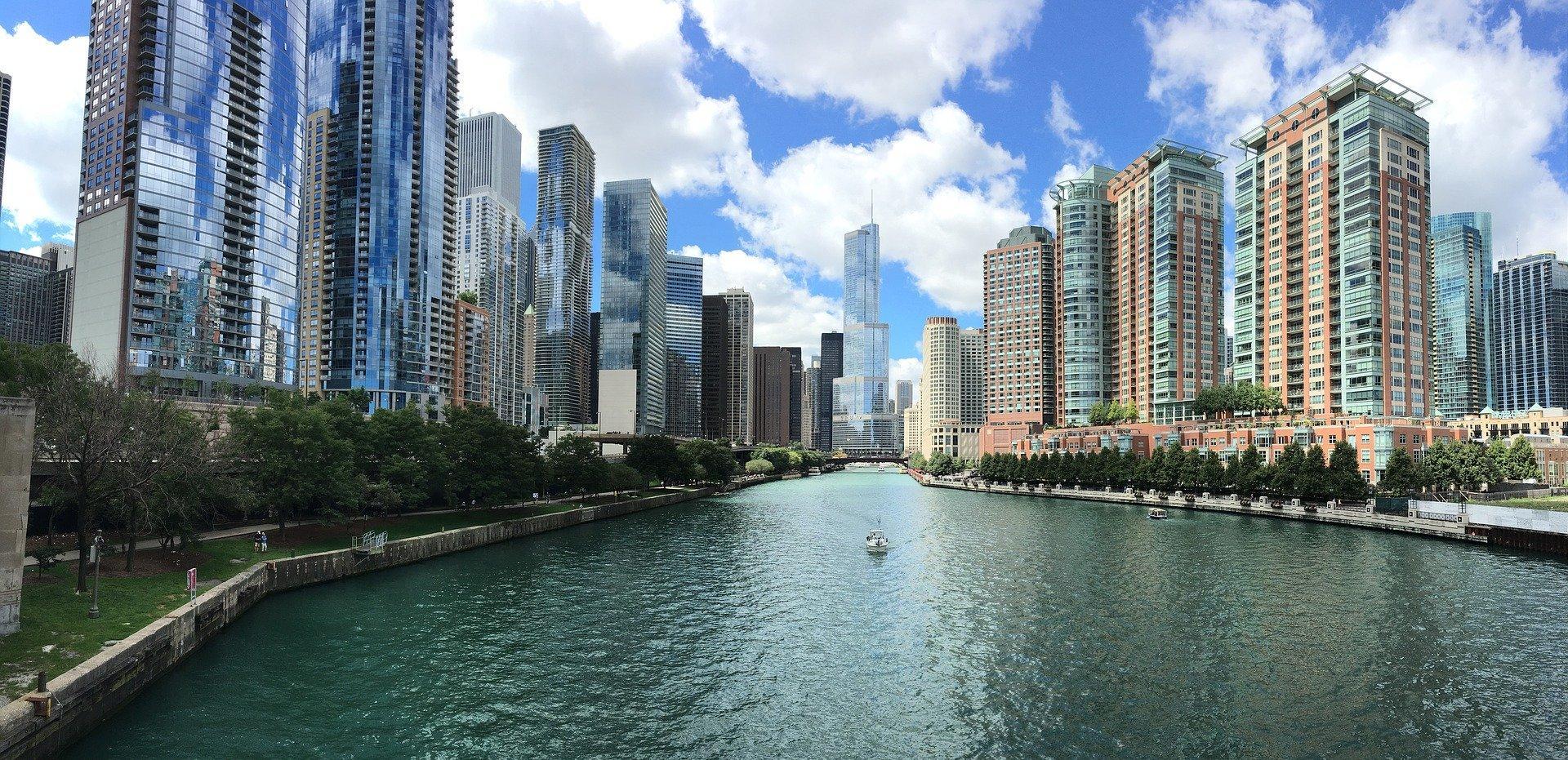 """Ψηφιακή """"βόλτα"""" σε 14 πανέμορφες πόλεις του κόσμου"""