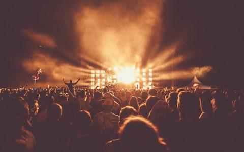 Θρυλικές συναυλίες που μπορείς να παρακολουθήσεις δωρεάν online