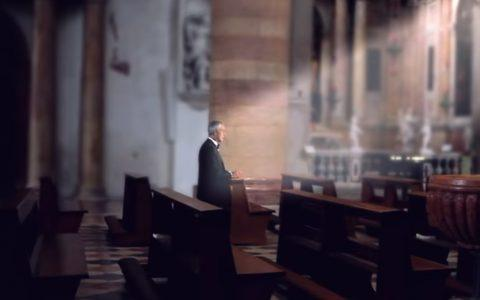 Andrea Bocelli ζωντανά και δωρεάν από τον Καθεδρικό Duomo του Μιλάνο σε μια μοναδική συναυλία!