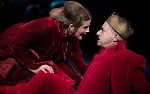 Δωρεάν διαδικτυακές προβολές των παραστάσεων του Εθνικού Θεάτρου που διακόπηκαν