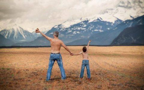 Έχουν και οι γονείς ανάγκες; Σίγουρα έχουμε και σίγουρα τις δικαιούμαστε!