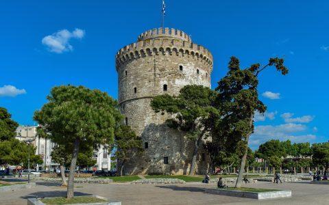 Θεσσαλονίκη | 5 ποιήματα για την πόλη που αγαπάμε