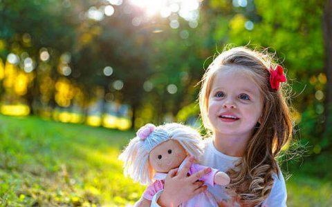 Η σημασία της κούκλας!