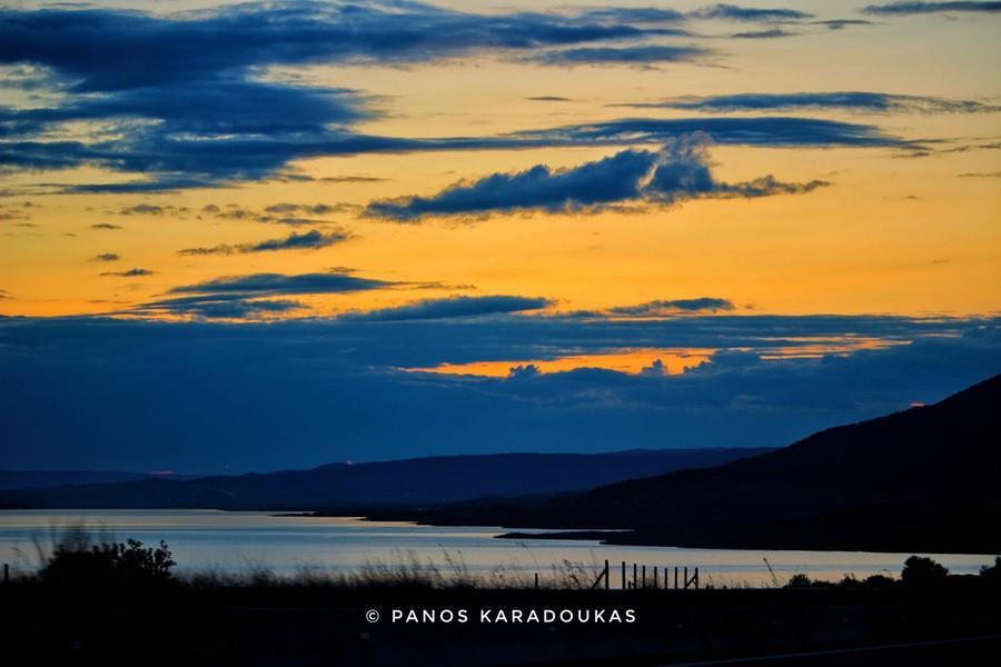 Λίμνη Βόλβη, τόσο κοντά και τόσο μαγικά