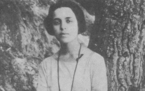 Μαρία Πολυδούρη | Η ποιήτρια του έρωτα