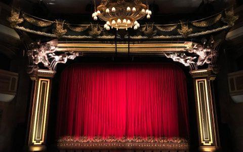 Εκπληκτικές όπερες και παραστάσεις από το Μέγαρο Μουσικής δωρεάν στο σπίτι μας!